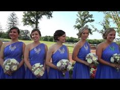 Belmont Country Club (2) | Wedding Highlight Video