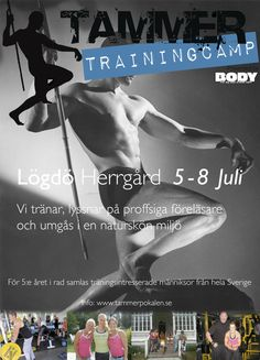 Tammer Training Camp by BODY 2012