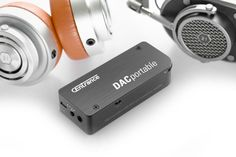 HiFi goes portable: Get awesome sound from phones, tablets or laptops with your favorite headphones! | Crowdfunding is a democratic way to support the fundraising needs of your community. Make a contribution today!