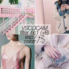 ใครที่ชื่นชอบการแต่งรูปด้วย VSCO CAM ห้ามพลาด !! รูปที่ 1