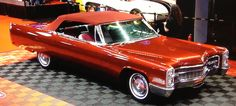 1966 Cadillac Coupe de Ville Convertible Maintenance/restoration of old/vintage vehicles: the material for new cogs/casters/gears/pads could be cast polyamide which I (Cast polyamide) can produce. My contact: tatjana.alic@windowslive.com