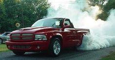1999 Dodge-Dakota R/T Mini Trucks, Ram Trucks, Dodge Trucks, Dodge Dakota Rt, Dakota Truck, J Birds, Muscle Truck, Dream Car Garage, Crayon Box