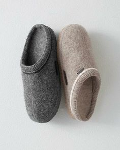 Giesswein's environmental vision is inspired by the Tirolean Mountains in the Alps that surround their factory. Living up to their motto, Wool Is Cool®, these mules are naturally breathable, washable, comfortable, and stylish.