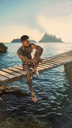 Beautiful Women Quotes, Beautiful Tattoos For Women, Beautiful Men, Handsome Men Quotes, Handsome Arab Men, Stephen James Model, James D'arcy, Sexy Tattooed Men, Strong Woman Tattoos