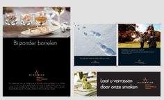 Campagnes voor hotel