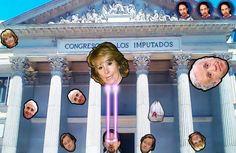Las elecciones europeas  de 2014 en España han hecho temblar a la casta política del país. Los 5 escaños conseguidos por Pablo Iglesias de Podemos han iniciado una guerra que tú puedes continuar en Casta Wars para Android. http://casta-wars.malavida.com/android/