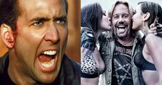 Watch Nicolas Cage Fight Vince Neil Outside a Las Vegas Hotel -- Nicolas Cage takes on Vince Neil after the Motley Crew singer attacked a woman in Las Vegas. -- http://movieweb.com/nicolas-cage-vince-neil-fight-video/