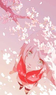 Sakura Haruno, Sakura And Sasuke, Sasuke Uchiha, Kakashi Sensei, Hinata, Fotos Do Anime Naruto, Naruto Art, Naruto Mobile, Narusaku