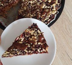 Kokosovo-orechový koláč bez múky - Štýl ženy Cereal, Cooking, Breakfast, Desserts, Food, Kitchen, Morning Coffee, Tailgate Desserts, Deserts