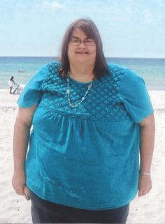 """Obesity Weightloss Woman Loses Weight By Having Fun - Clara Williams Weight Loss Success Story - """"Never put off until tomorrow what you can do today. Weight Loss Before, Weight Loss Plans, Fast Weight Loss, Weight Loss Program, Weight Loss Tips, Losing Weight, Fat Fast, Atkins, Weight Loss Success Stories"""
