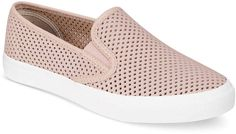 Sperry Women's Seaside Perforated Slip-On Sneakers Women's Shoes