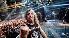 Mikkey Dee talks Motörhead, life after Lemmy and joining The Scorpions Mikkey Dee, Hard Rock, Eddie Clarke, Greatest Rock Bands, Sit Up, Scorpion, Rock N Roll, Heavy Metal, Concert