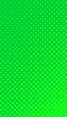 Huge collection of FREE vector designs: Green halftoned dots background