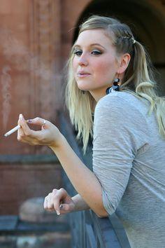 Curing smoking fetish