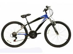 Eurotrek Mirage HT 20 inch Blue Brand NEW in box perfect for 7-9 year olds. Sale: £75 (£210 RRP) Chaddesden Picture 1