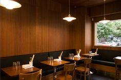 Nuevos restaurantes septiembre 2012: chifa madrid