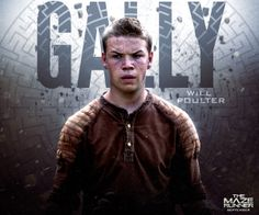 gally: will poulter