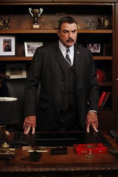 100 Faces of Frank Tom Selleck, Blue Bloods, Jesse Stone, Family Values, Personal Photo, Casting, Toms, Blues, It Cast