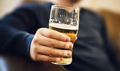 The science of why we're so good at making BEER #DailyMail
