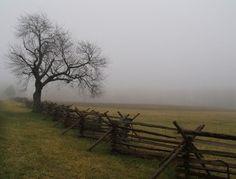 Gettysburg, PA Haunted cities to visit