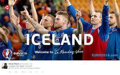 Myndaniðurstaða fyrir iceland euro 2016