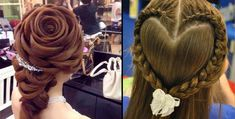 The Most Unique And Stunning Hairstyles Ever! | DIY Cozy Home