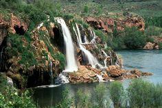 Fall Creek Falls, Swan Valley ID   © Marsha K. Russell