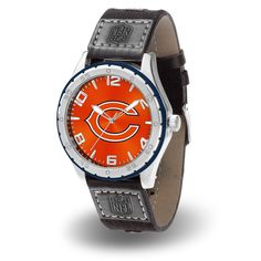 Chicago Bears 'Monsters of the Midway' Watch