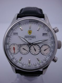 Replica Ferrari Watch 2013 $179.00 http://www.luxuryforsell.com/replica-ferrari-watch-2013-p-3280.html