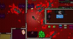 Hotline Miami 2: Wrong Number sur Steam