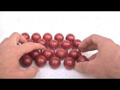 Juegos de Ingenio - Dodebol (HD) - YouTube