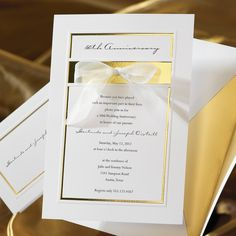 Simplicity Wedding Invitation | #exclusivelyweddings