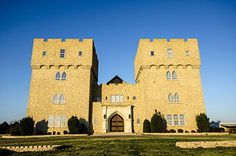 The Castle at Rockwall