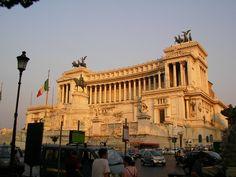Rome | Photos Rome - Nature en images