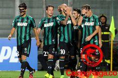 Prediksi Sassuolo vs Chievo 27 September 2015