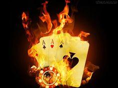 pokeren zou een hobby kunnen zijn