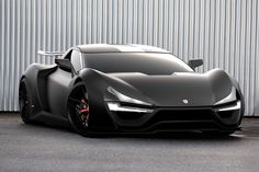 California-based car company Trion introduces their latest supercar: the Nemesis RR. The hand-crafted ride features the stunning exterior you'd expect from a supercar...
