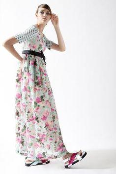 Antonio Marras Resort 2015 Fashion Show: Complete Collection - Style.com