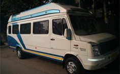 Tempo traveller is used for long distance trip with your family or the business trips, holiday purpose. Some company members want to travel together for weekend trips by tempo traveller. Luxurious & push back seats with seat belts for extra comfort & safety. The monologue body structure provides total safety and car like ride quality. GPS (Global Positioning System) is tracking & monitoring the movements of our fleets Attractive interior. Well trained and experienced staff. Vehicle will be…