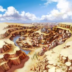 desert city - Google Search