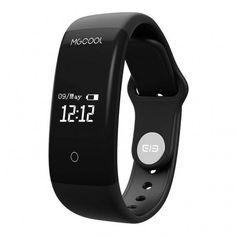 #Smartband o pulsera inteligente ELE MGCOOL Band 2 para deporte y salud. Android, iOS, Bluetooth. Compra al mejor precio en Vayava. Envíos: 2-3 días laborables. #pulserainteligente #tecnologia