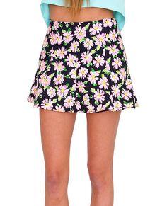 Bellis Skater Skirt