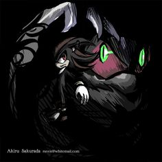 Sonic :: Shadow and Mephiles by AkiruNyang.deviantart.com on @deviantART