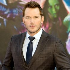 Andy Dwyer, is that you? In 2014 Chris Pratt has transformed from a lovable goofball to a bonafide, hunky male lead. Here is a list of his hottest moments from this year!
