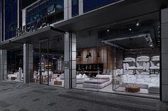 Fabbrica sofas | WIP architects