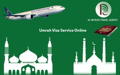 Apply for your Saudi Visa and travel support with Al-Reyadh. It is registered travel agents in UK. Get Visa application form for various Visa service online