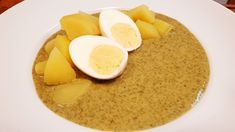 Sóska főzelék Sóska mártás  @Szoky konyhája Pancakes, Favorite Recipes, Meals, Breakfast, Youtube, Food, Morning Coffee, Meal, Essen