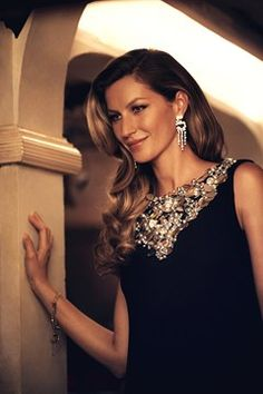 Gisele for Chanel No5