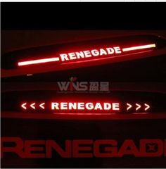 Fit for the car as bellow: Jeep Renegade 2016. The sticker can make light more focused, brighter and more personal. | eBay!