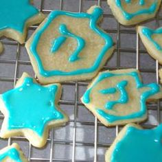 """Cream Cheese Sugar Cookies   """"A soft, chewy, and flavorful sugar cookie. It is very important to chill the dough, as it is too sticky to roll unless well chilled."""""""